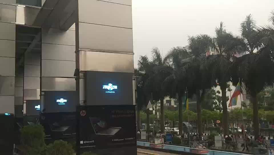 Advertising outdoor LED large screen display P10  LED signs waterproof