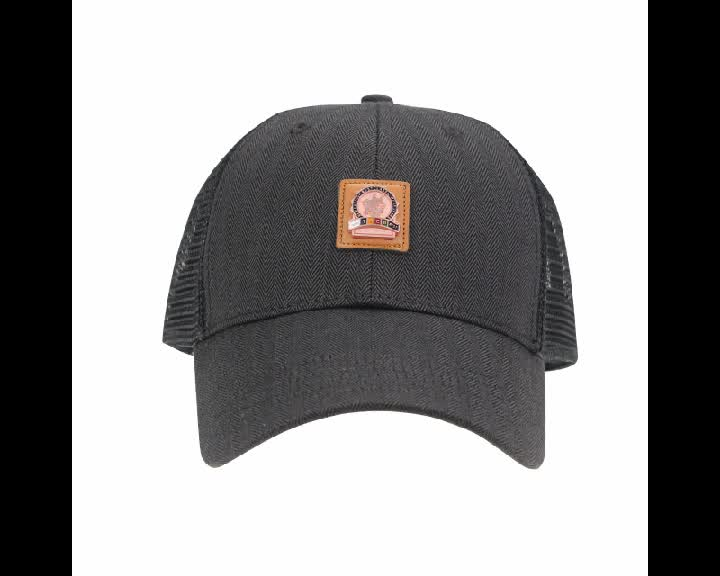 Wholesale Men Baseball Caps And Trucker Hats
