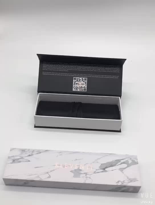 new iterm customized packaging shopping bag box with handle