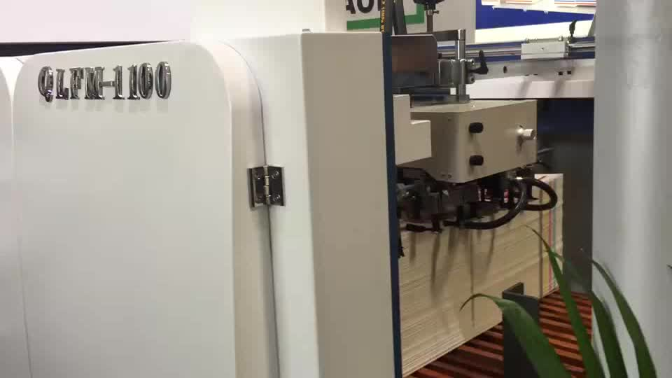 Factory automatic vertical lamination machine price in sri lanka for paper sheet, for BOPP, OPP, PVC, PET