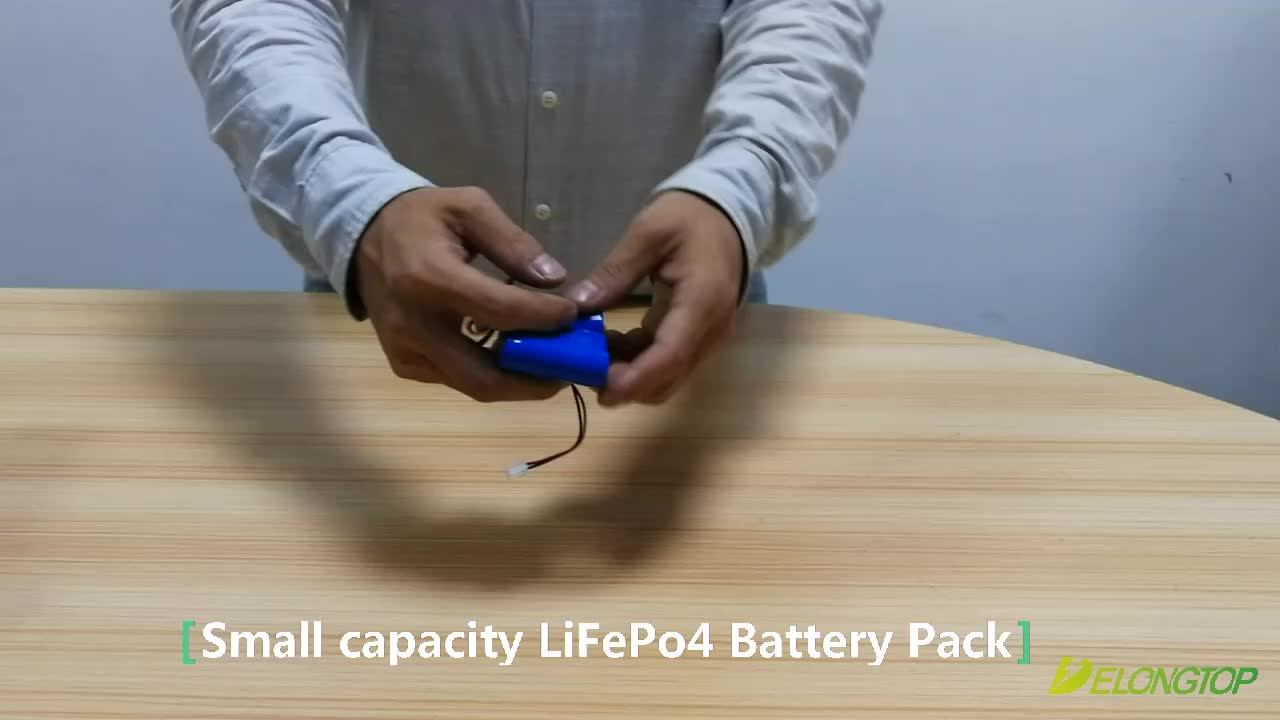 Rechargeable LiFePO4 IFR 32650 32700 3.2V 6000mAh Battery Cell