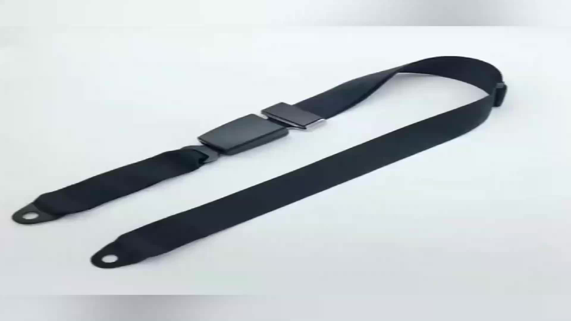 Wholesale polyester protector office chair seat belt factory