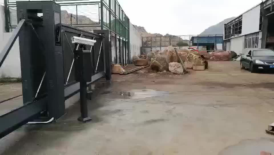 Customized Gate Opening Automatic sliding Gate