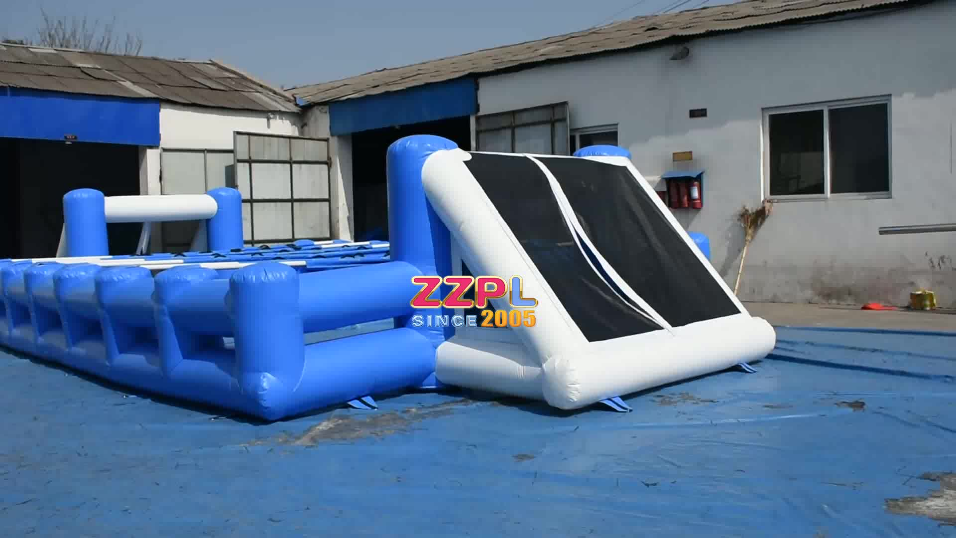 2018 WORLD CUP Interactive Inflatable Sports Games,7in1 Ultimate Sports Combo,Volleyball/Basketball/Soccer/Twister/Joust field