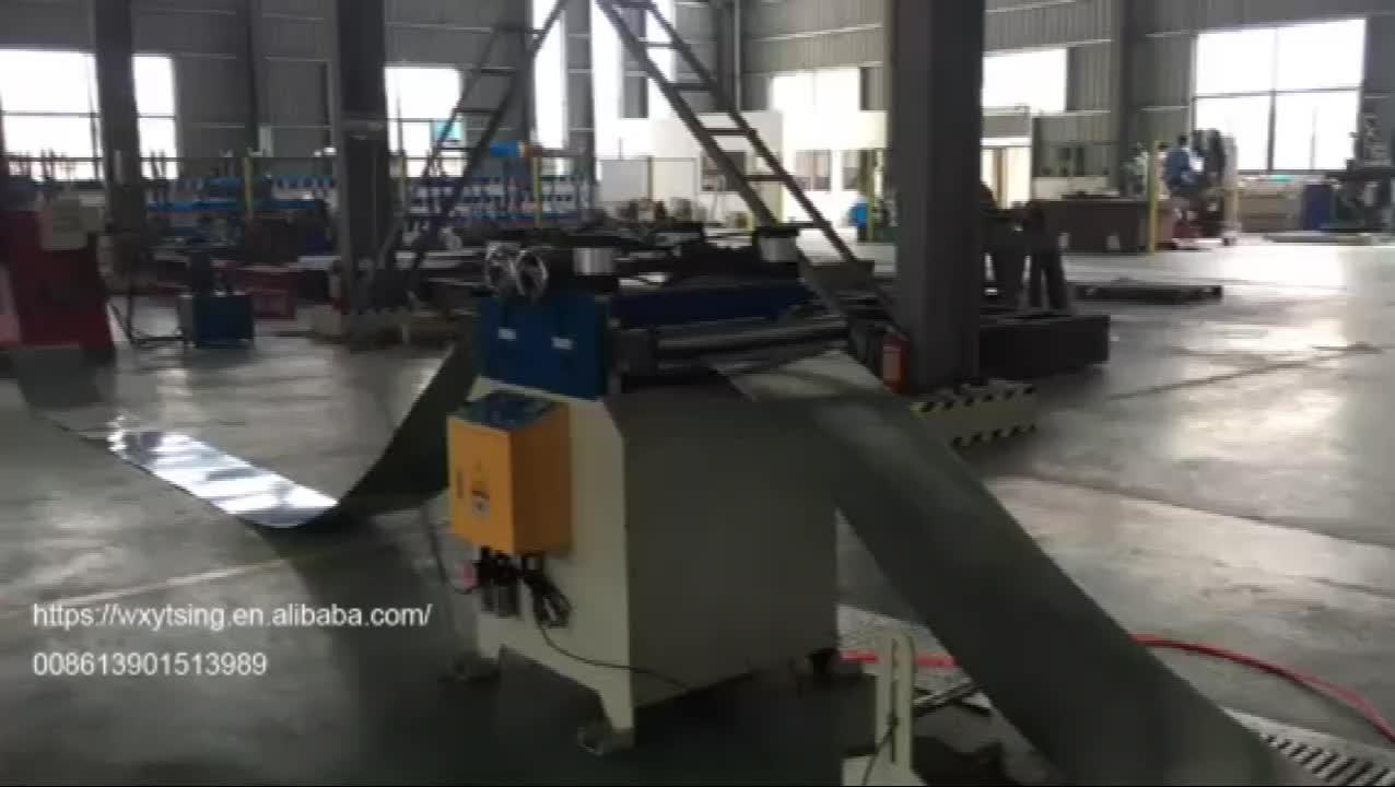 Оцинкованная панель для дорожек, Заводская стальная конструкция, строительный материал, рулонная формовочная машина для лесов, автоматическое управление PLC