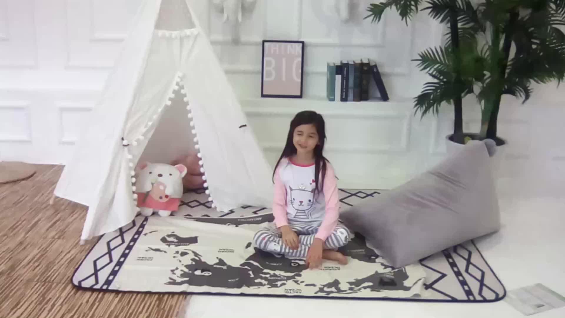 Fabbrica di alta qualità crown cat ragazze biancheria da notte per bambini pigiama set di indumenti da notte