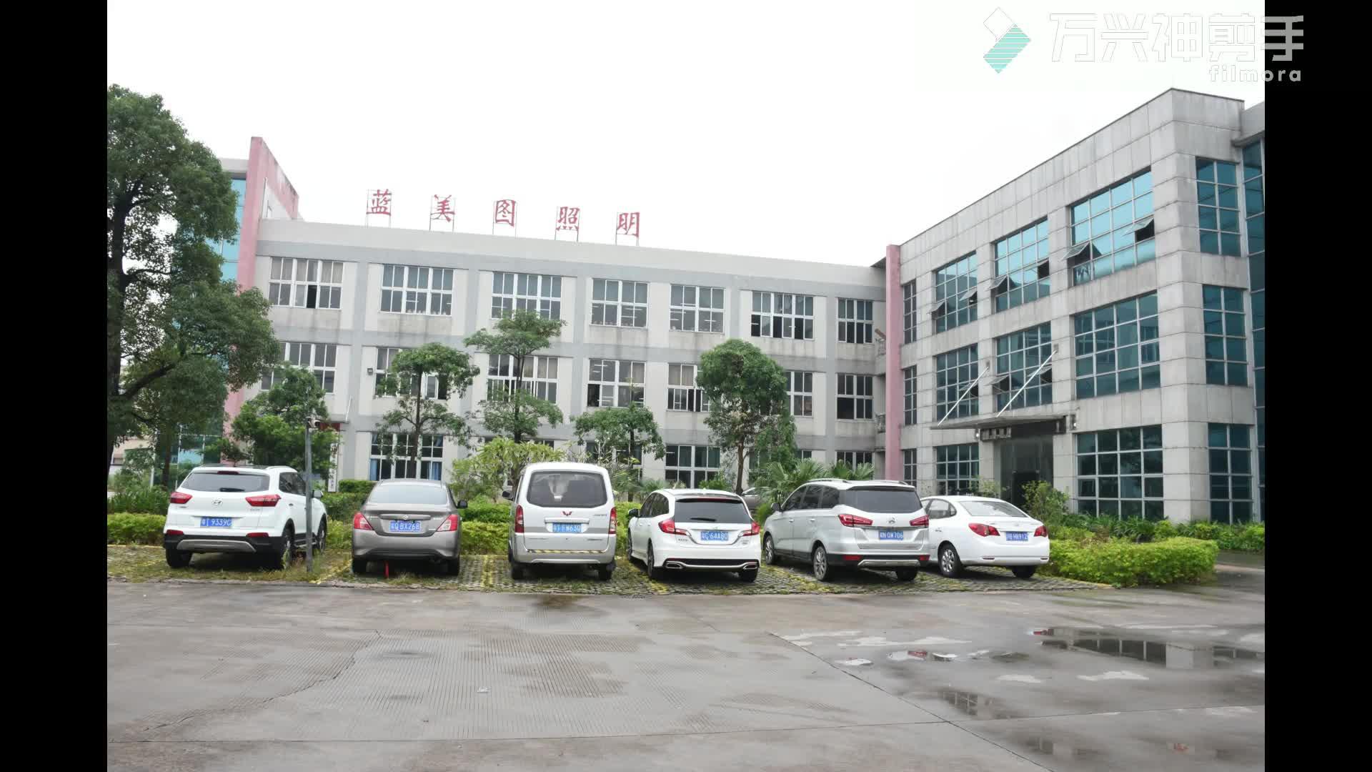Pabrik Harga Solar Semua Dalam Satu Lampu Jalan LED 20 W 40 W 60 W Solar Lampu Jalan Surya lampu Taman
