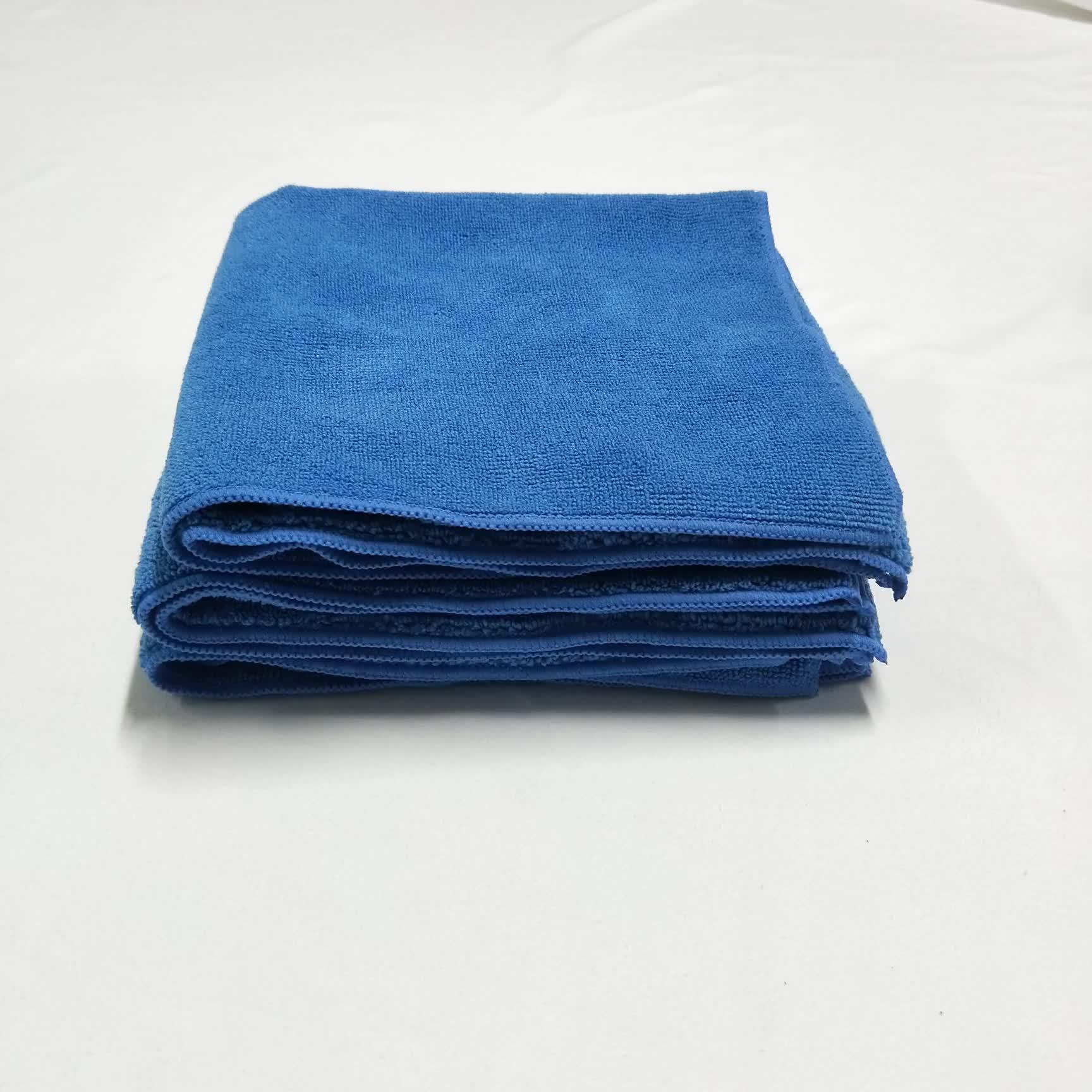 Absorción de agua de cabello de microfibra salón toalla turbante Twist pelo toalla