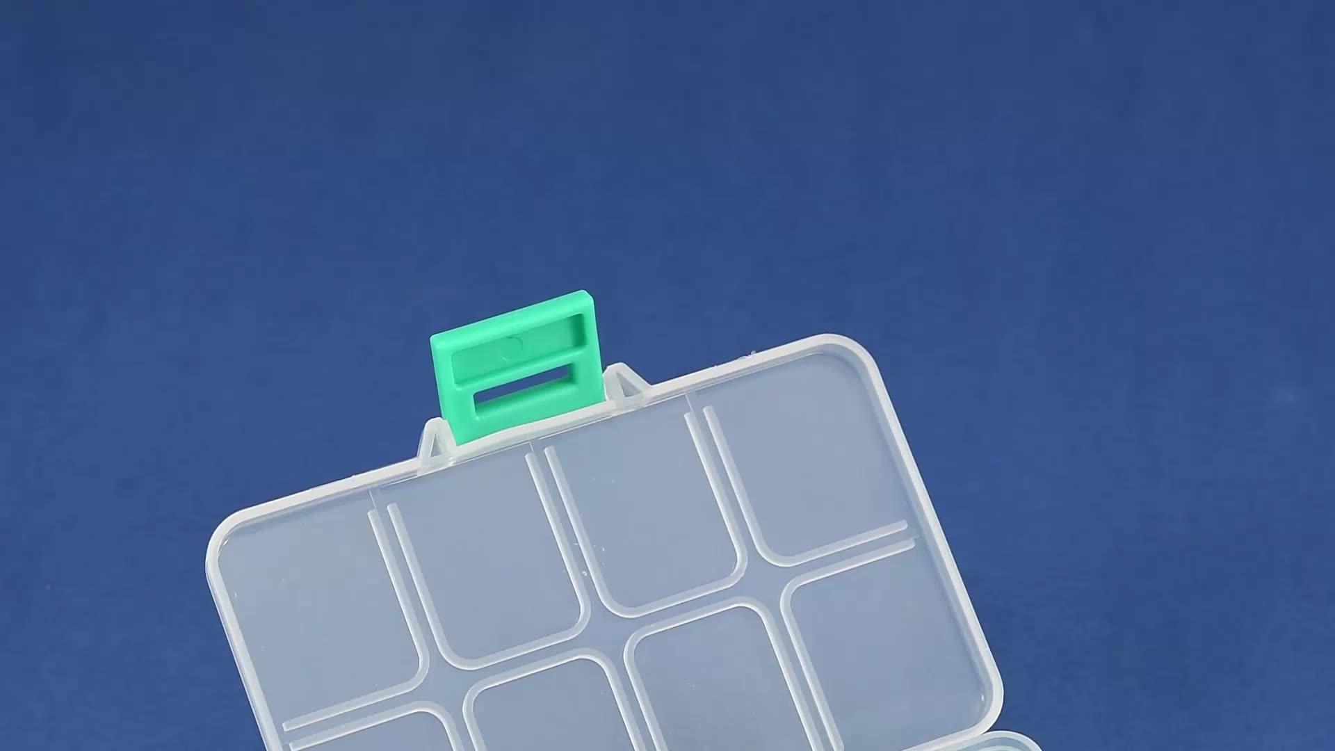 PandaHall 6/0 mezcla de colores en caja opaco ronda granos de la semilla de cristal