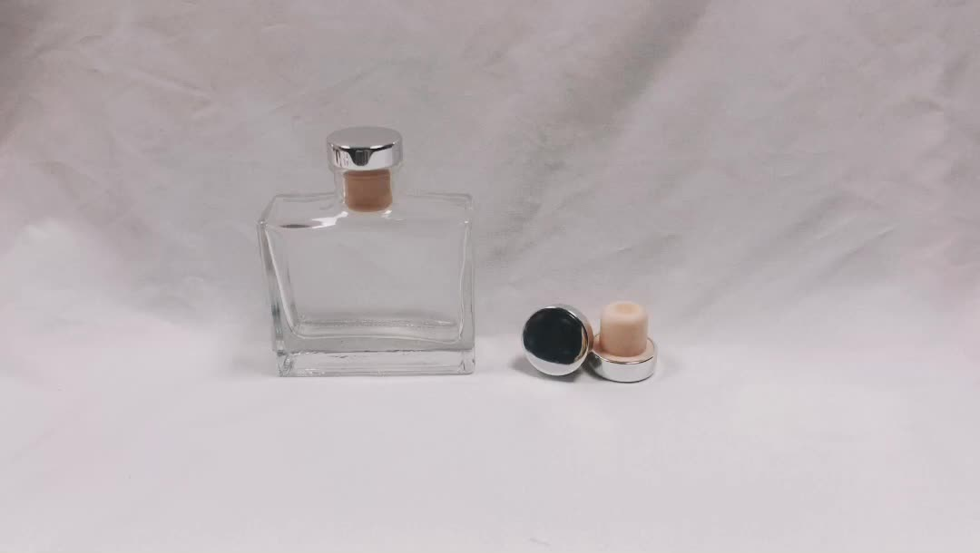 Custom novelty design small mini test tubes decor wine glass bottle jar top t-shaped round craft cork stopper for diffuser