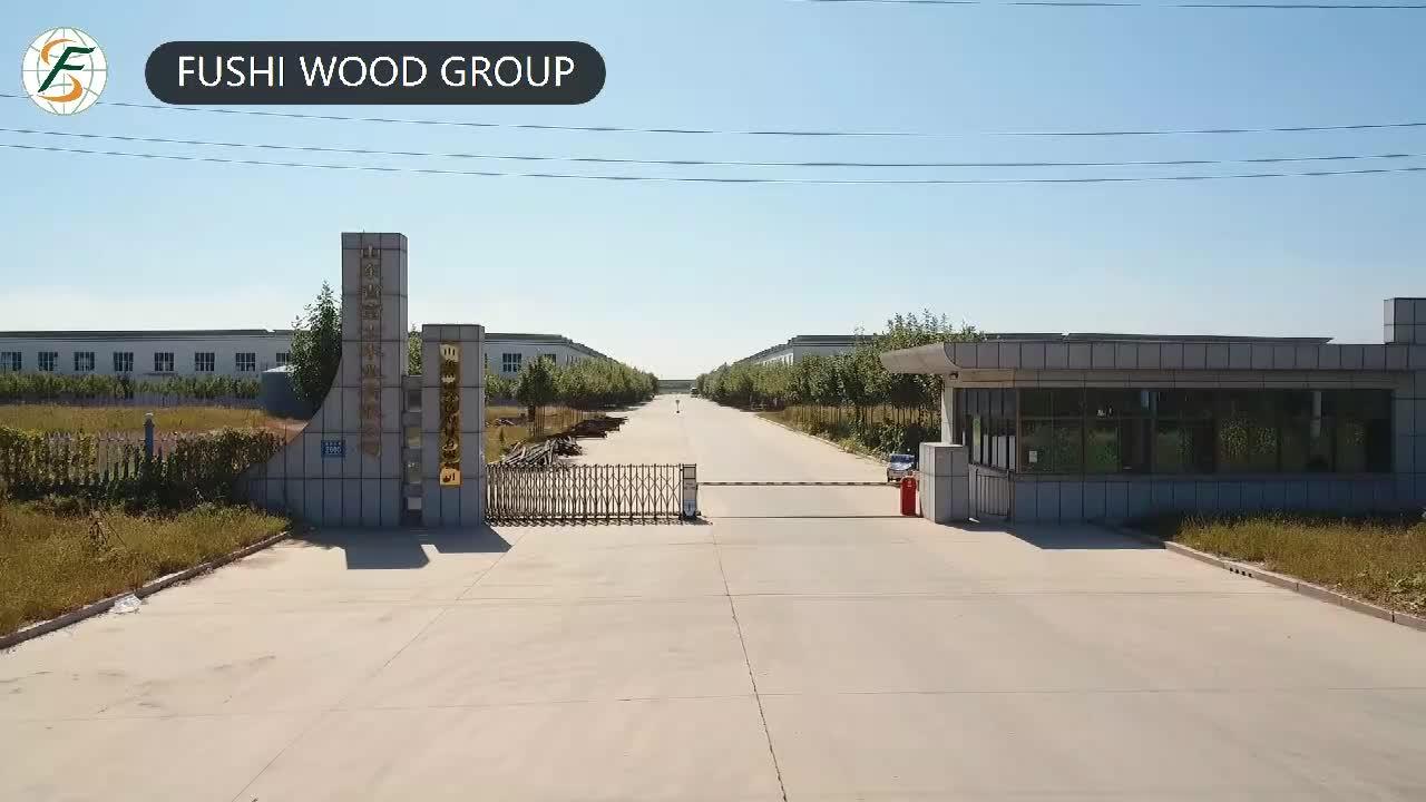 Ingeniería australiana de madera 50*60*3000mm lvl 60*80 Rusia alerce LVL Haz uso como un viga estructural