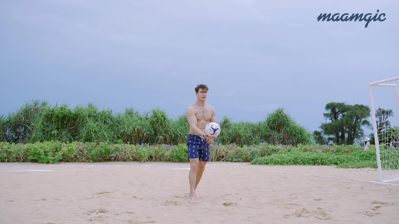 พิมพ์เองสับปะรดชุดว่ายน้ำ Beachwear ซัมเมอร์ซัมเมอร์บีชผู้ชายชุดว่ายน้ำกางเกงขาสั้นกางเกงขาสั้นชายหาด