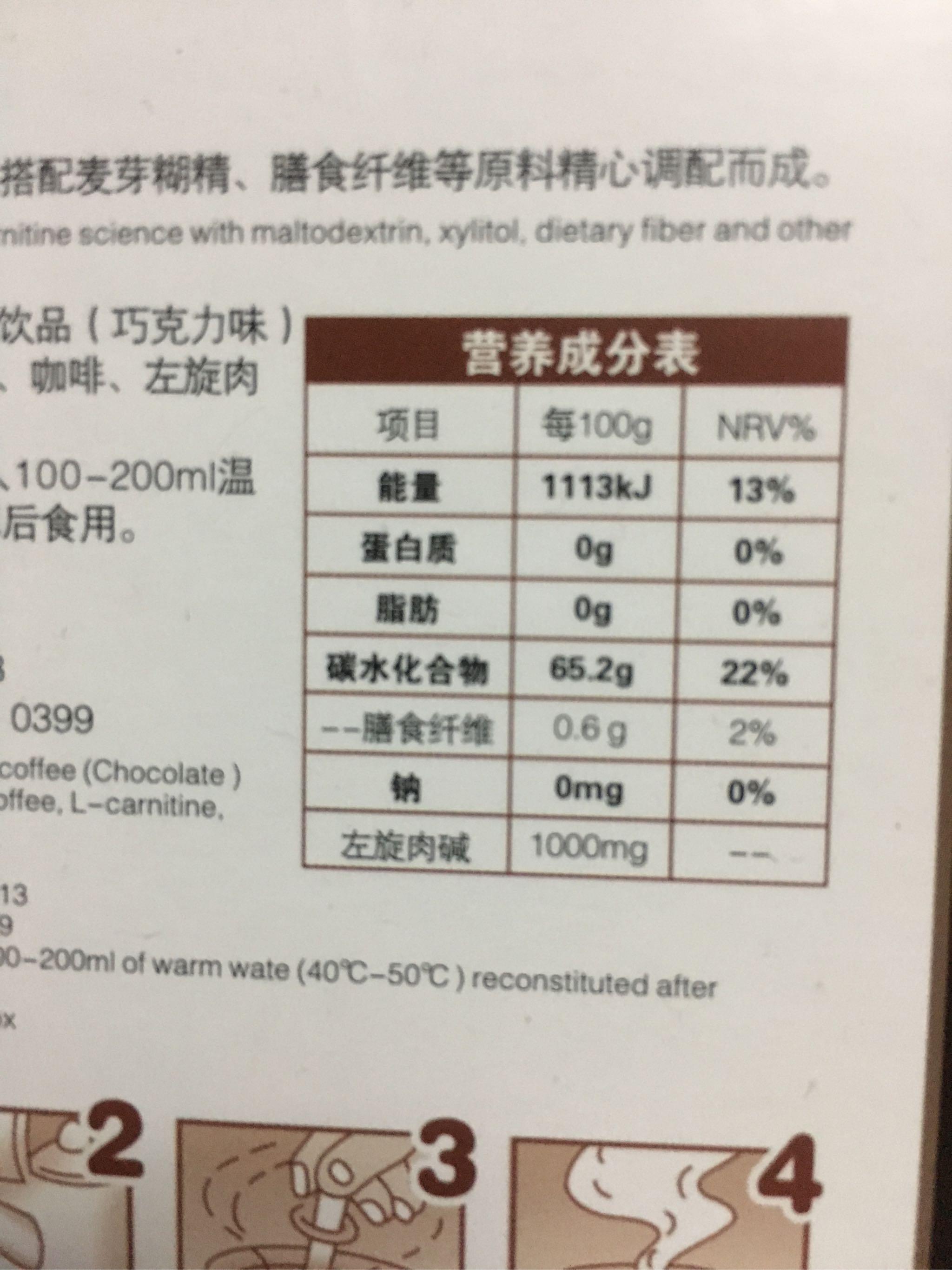 市场出现的左旋咖啡怎么样,能不能作为减肥药