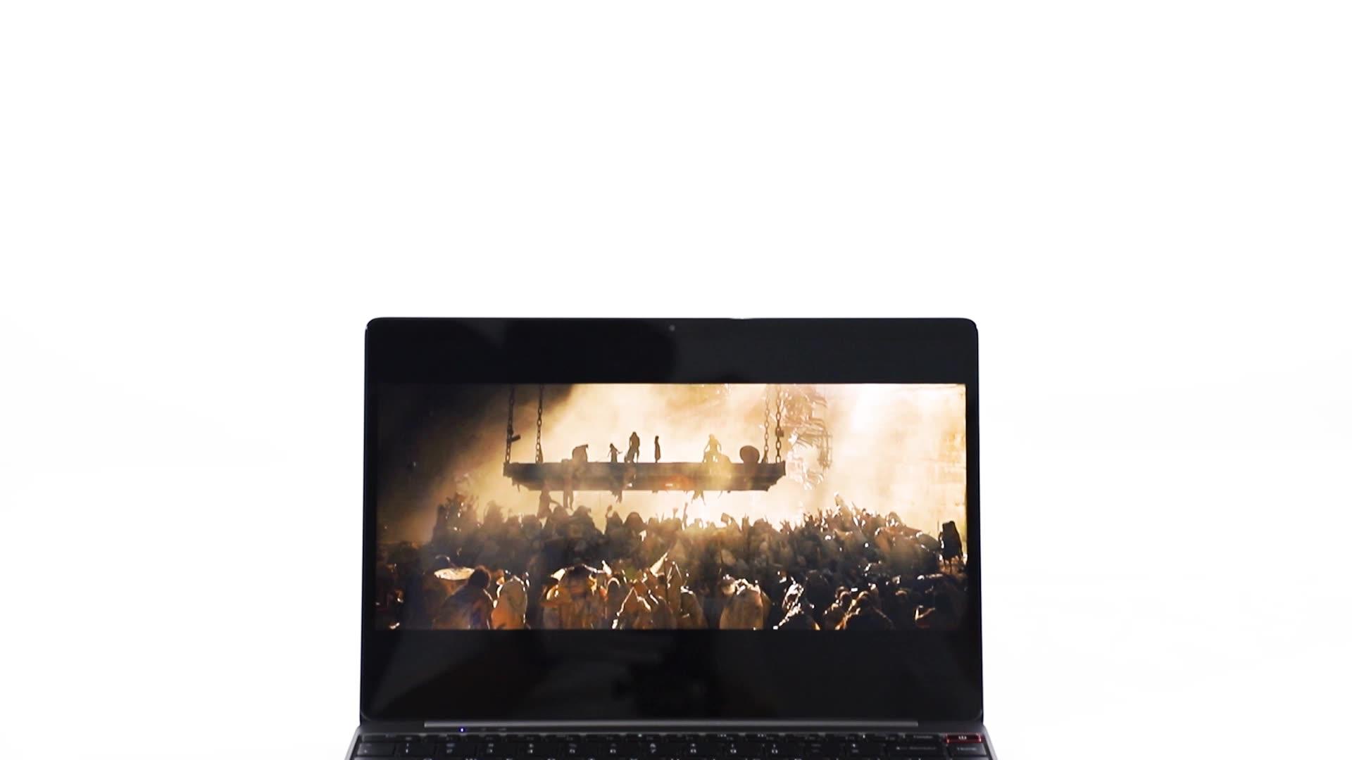 Grosir Laptop Mini CHUWI AeroBook Pro Intel Core Win10 13.3 Inci 8GB 256GB Netbook 38Wh Baterai PC BT4.0 Laptop Murah