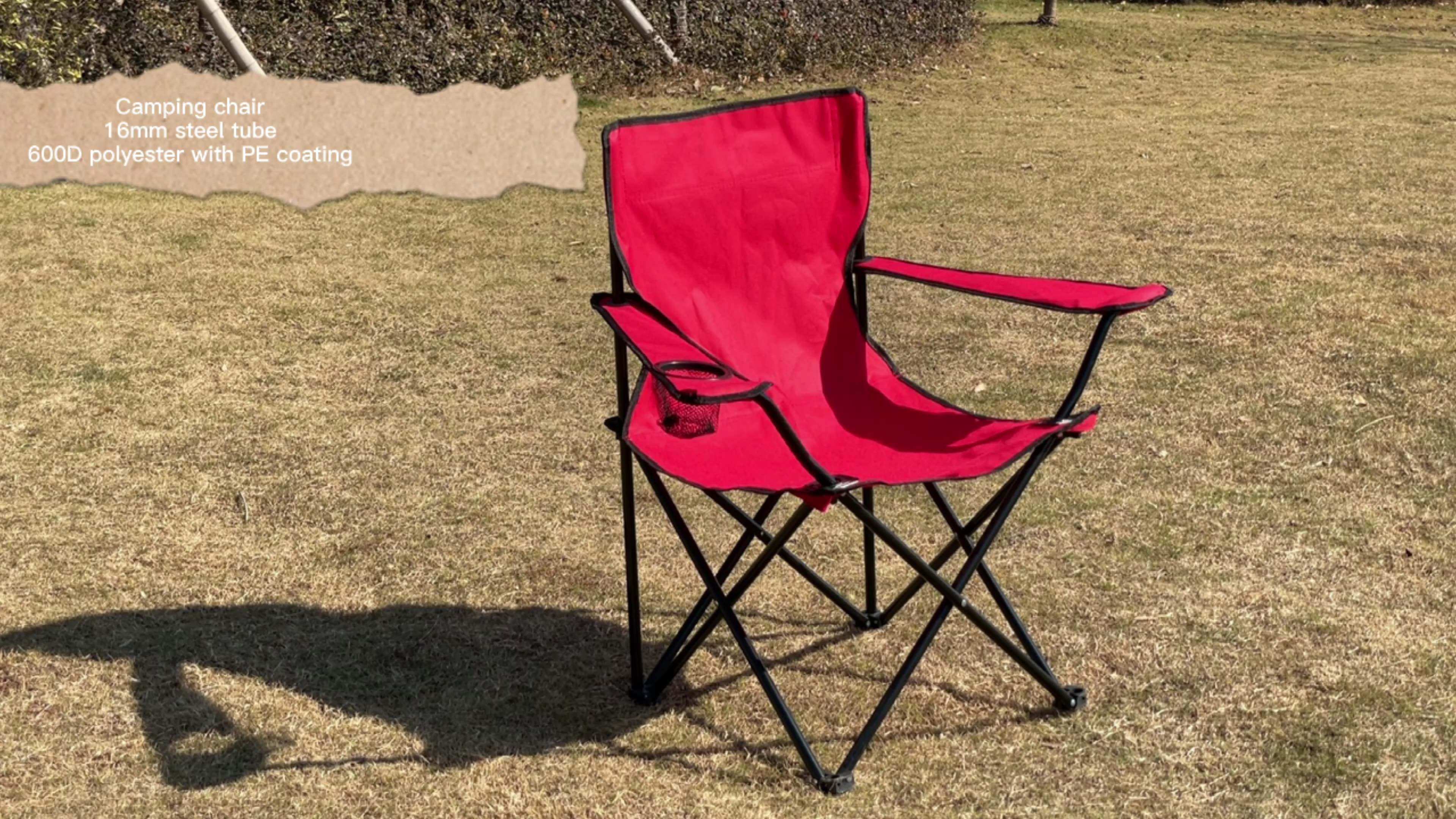 Folding Outdoor Wholesale Best Lightweight Printed Material Purple Personalized Compact Concept Custom Cheap Camping Chair