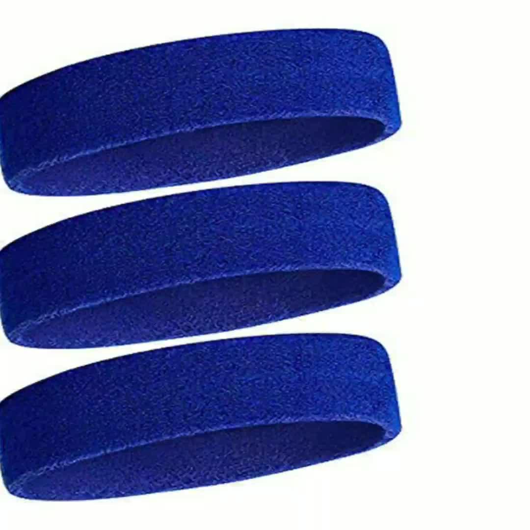 중국 세련된 스포츠 Sweatband, 고품질 땀 머리띠