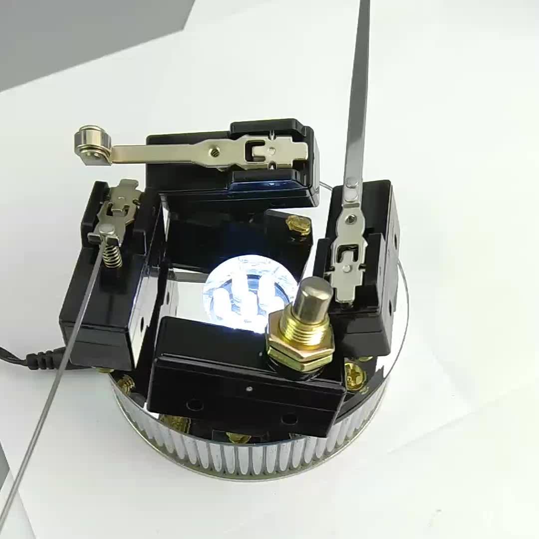 Sıcak Satış Z-15GW2-B Mikro Anahtarı Uzun Rulo Kolu