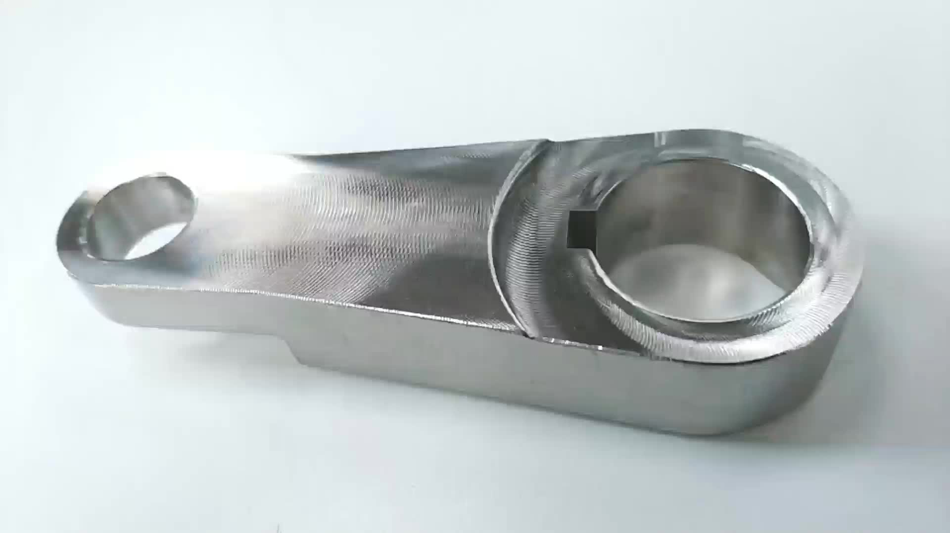 Lost wax casting 316 stainless steel investment casting parts