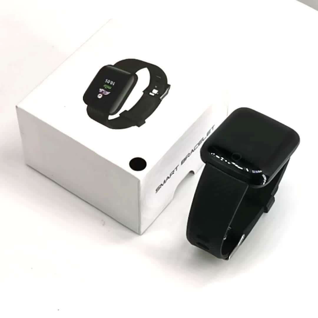 Fashion ID116PRO wristband heart rate monitor sport activity tracker,bluetooth health smart sport wristband bracelet