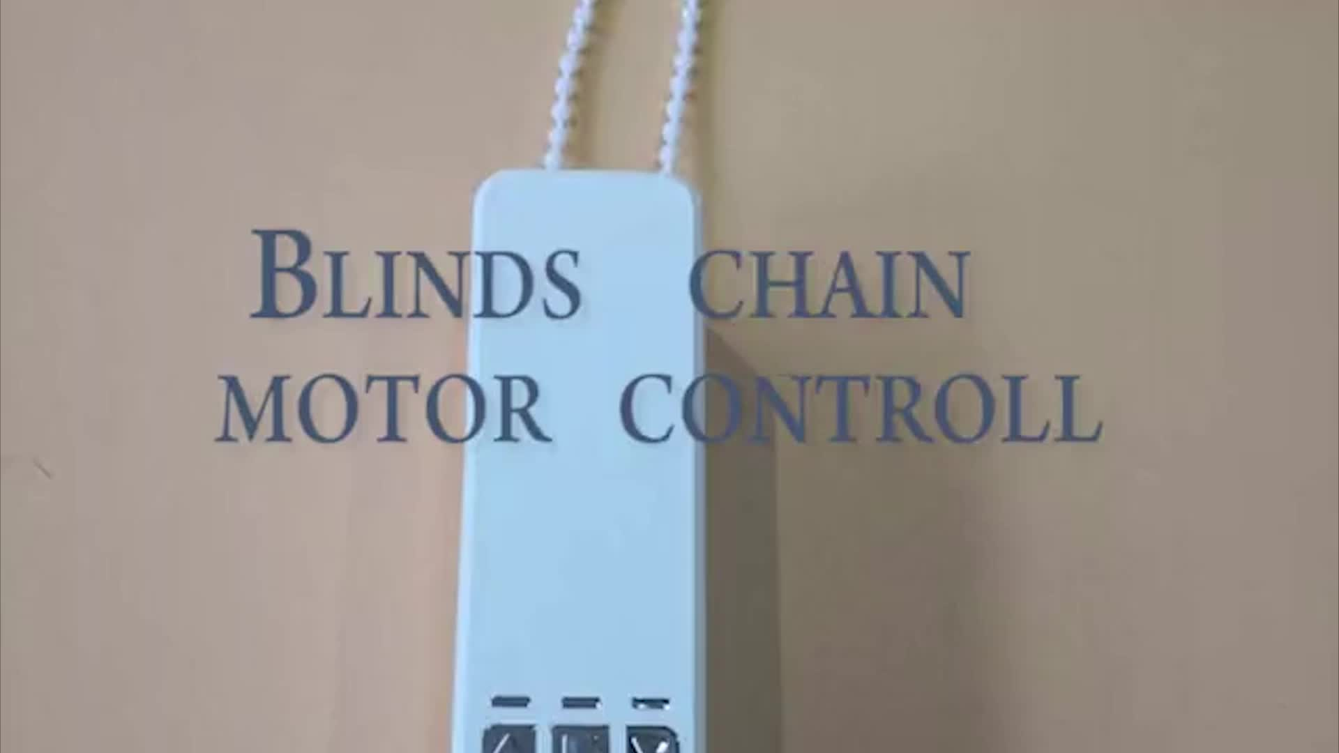 Smart Curtain Motor For Motorized Electric Vertical Blinds