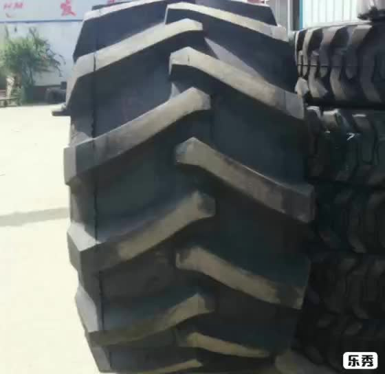 Roller tires 750/65R26 chinese OTR tire prices