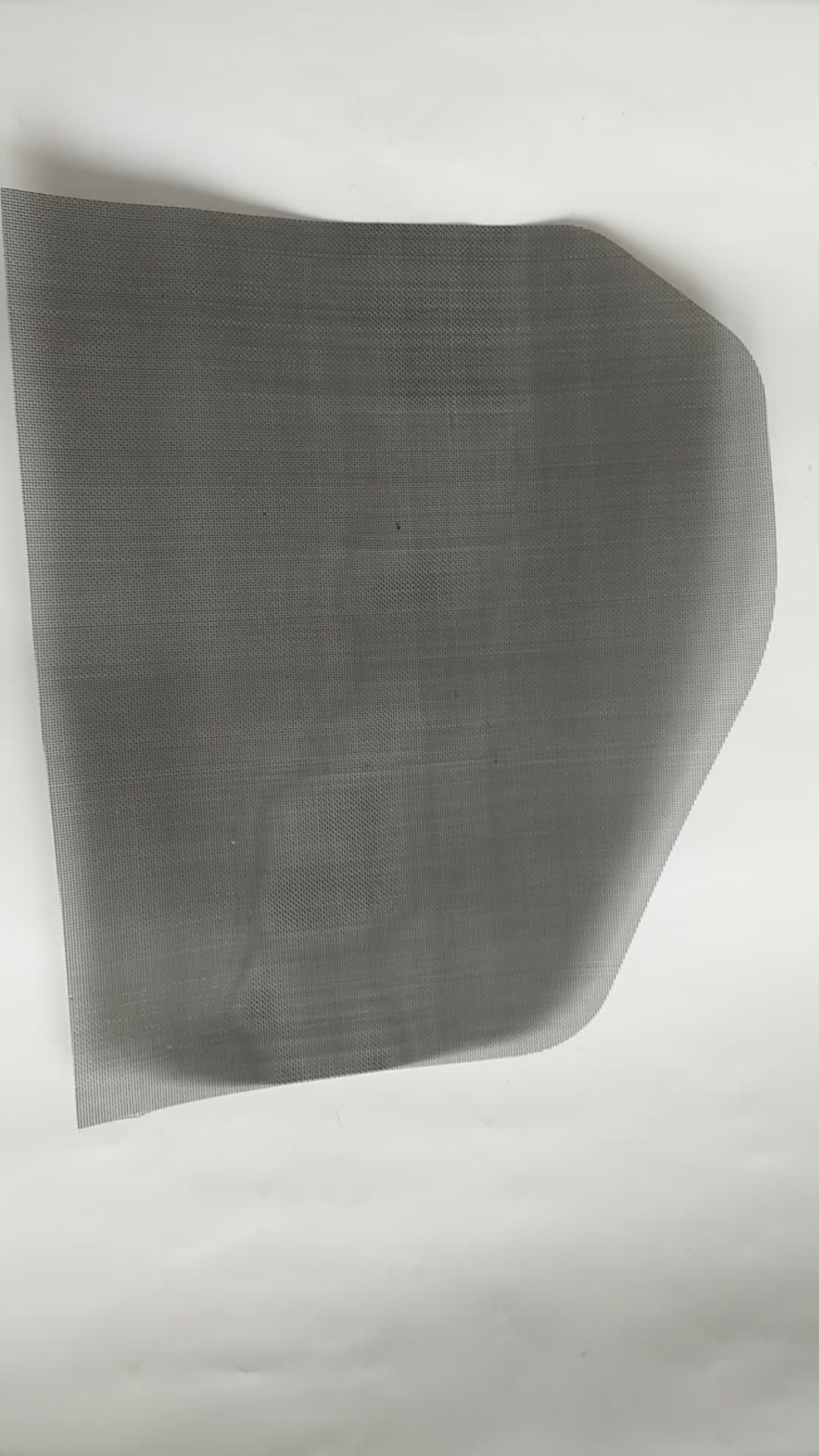 Stainless steel wire expanded metal  mesh