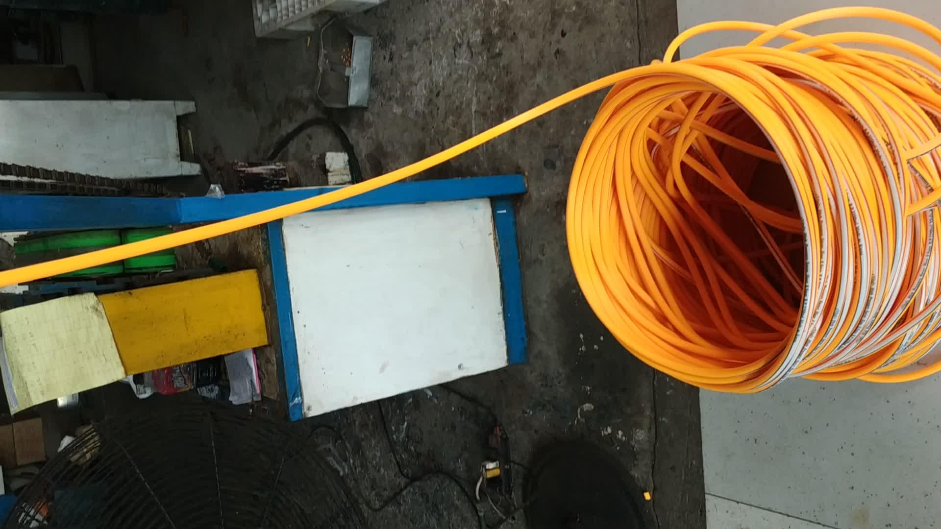 5 layers high pressure flexible pvc spray hose pipe