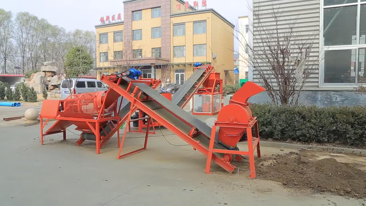 HBY2-10 the cheapest manual Interlocking clay brick machine compressed earth soil cement block brick making machine
