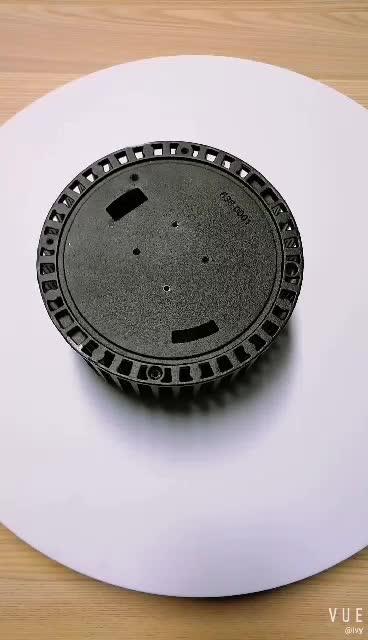 Premium OEM Factories Customized Die cast Aluminum Led Housing Aluminum Die casting heat sink