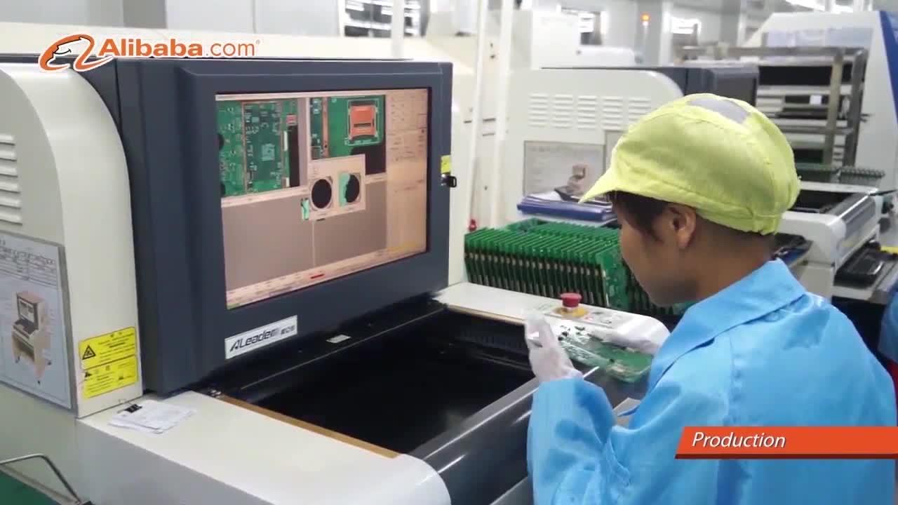 Pcba Manufacturer Oen Stop Servicepcb Circuit Board Assembly Buy Assemblyled Maker Flex Print Service Pcb
