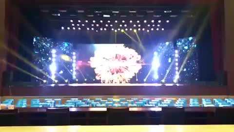 Fast Install Indoor Moving Led Video Walls 500*500mm P2.84, P2.97, P3.91, P4.81, P5.68 for Rental Display Show