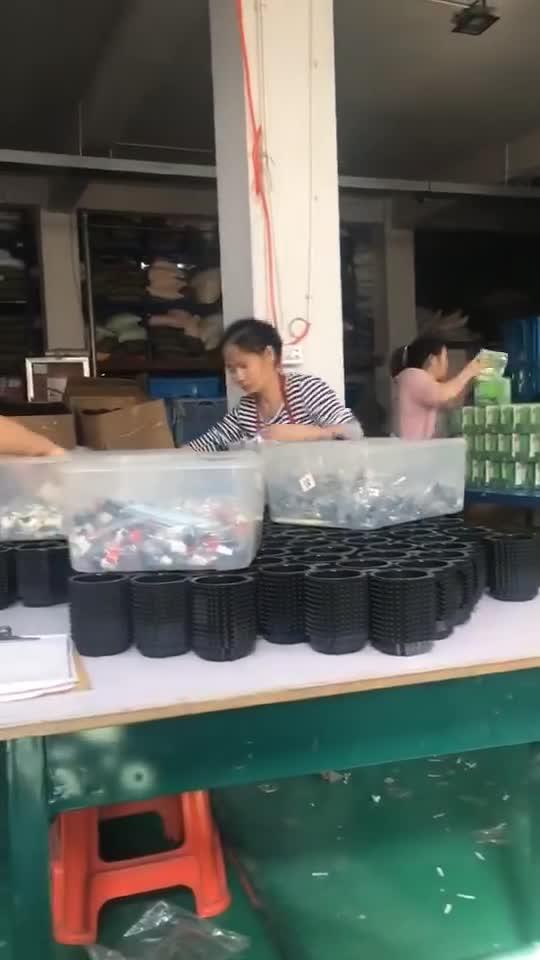 Ilginç plastik Lego tuğla kupa 350ml çay bardağı noel hediyeleri için