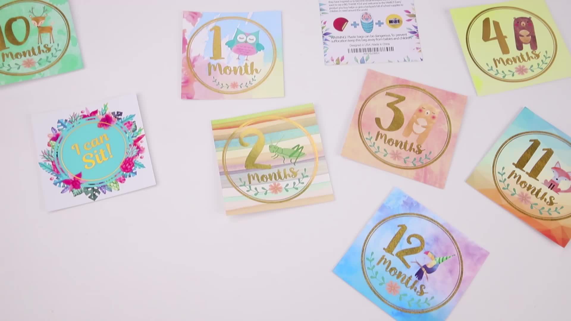 Kiss Die Cut China Pvc Children Vinyl Decal Custom Stickers for Kids