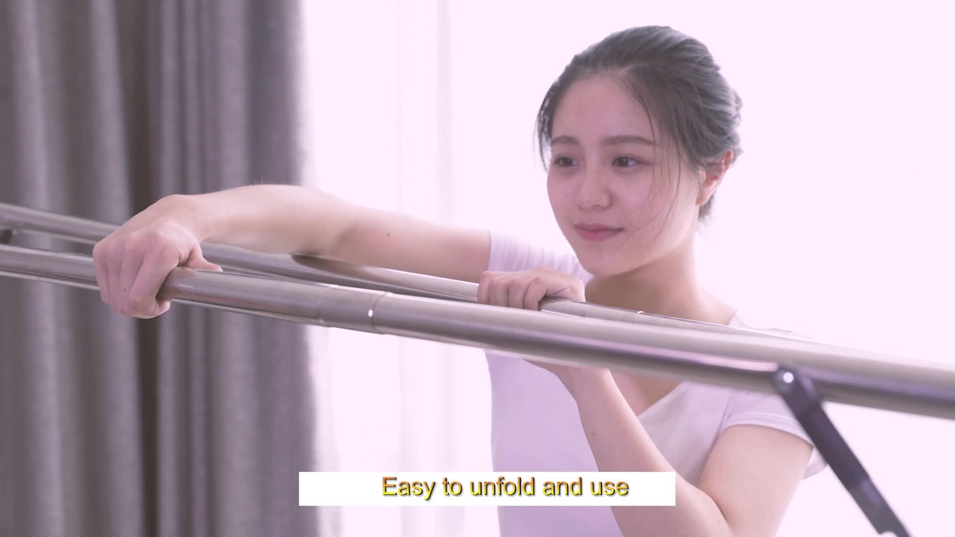 100% de acero inoxidable plata plegable ahorro de espacio de secado de ropa de lavandería de para uso en interiores y al aire libre