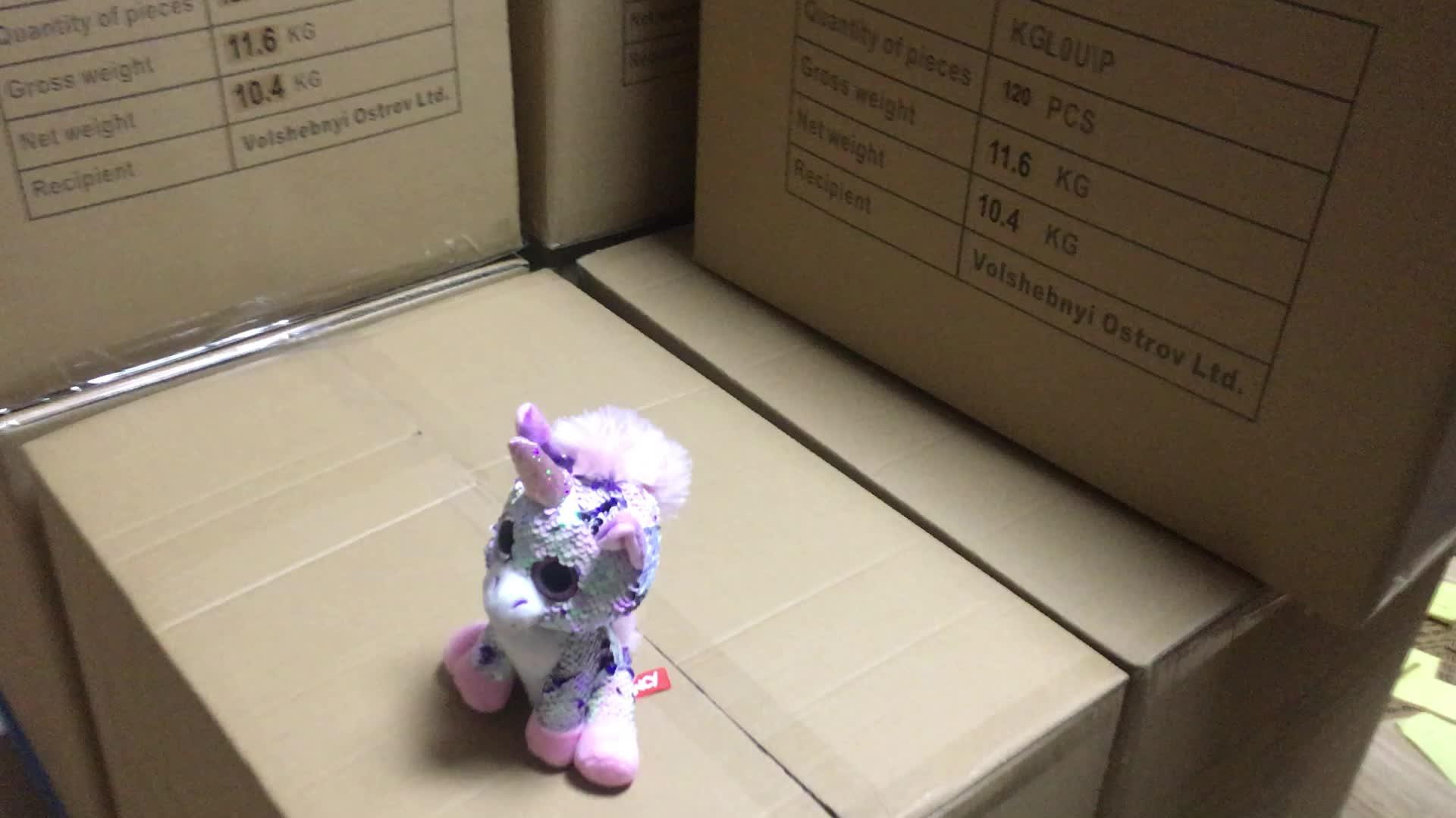 ที่กำหนดเองขายส่งส่งเสริมการขาย soft plush ของเล่นสุนัข floppy dog plush โรงงาน