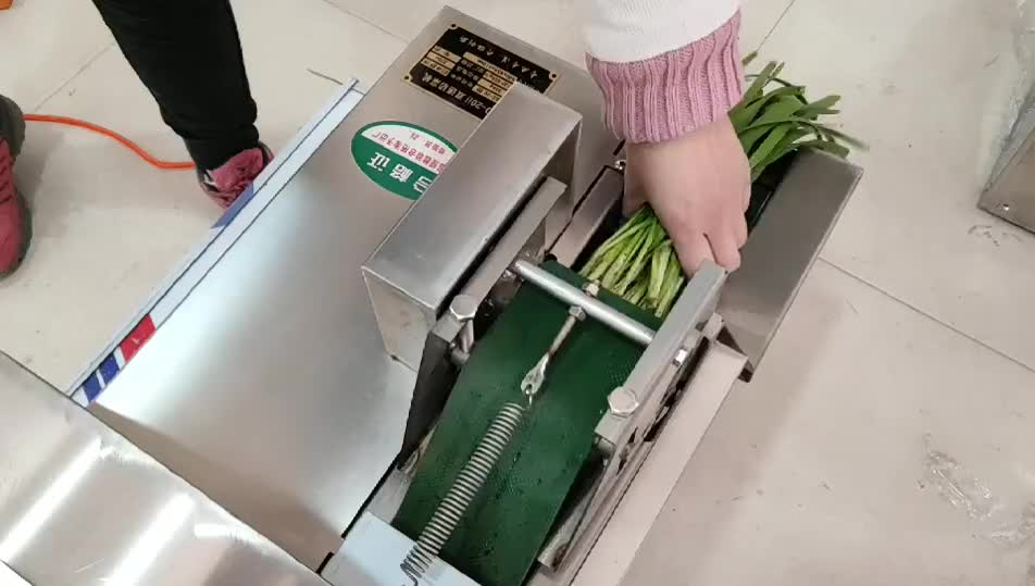 High quality manual cut vegetables and fruit dicing machine