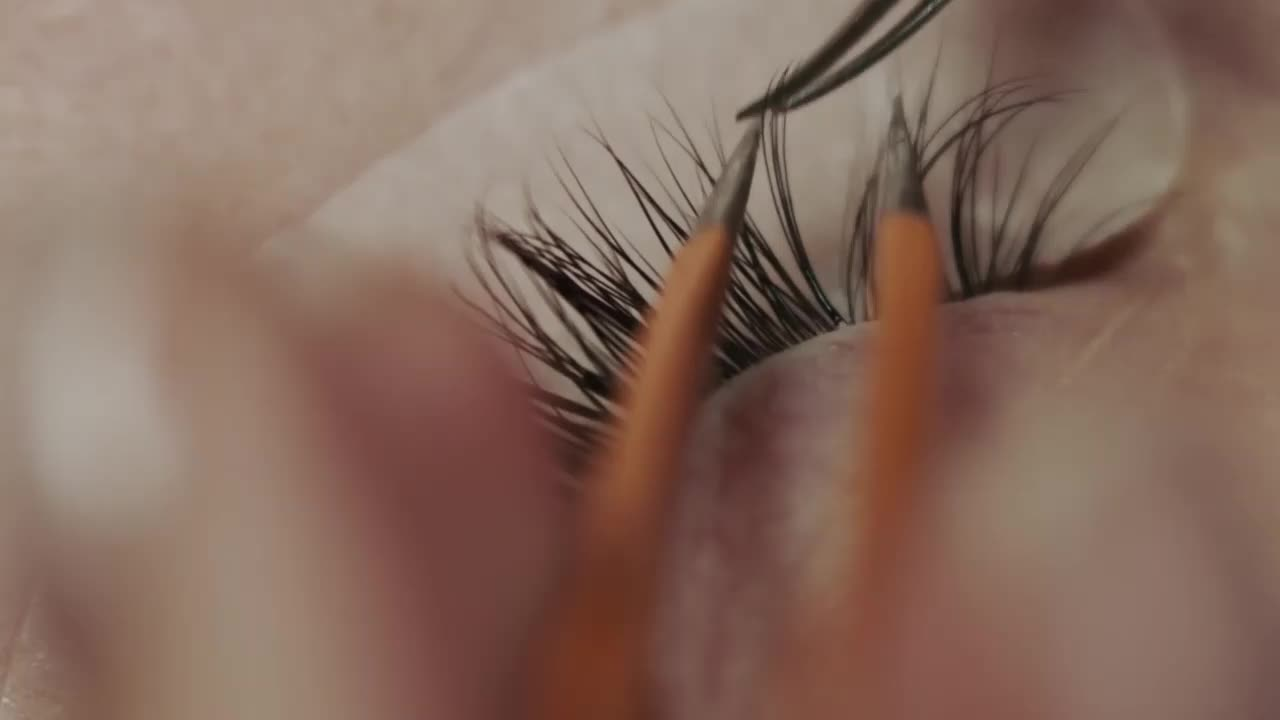 ขนาดทั้งหมด JBCD Curl Eyelash extension ที่มีสีสัน Eyebrow Extension 0.07 ขนตาส่วนบุคคล