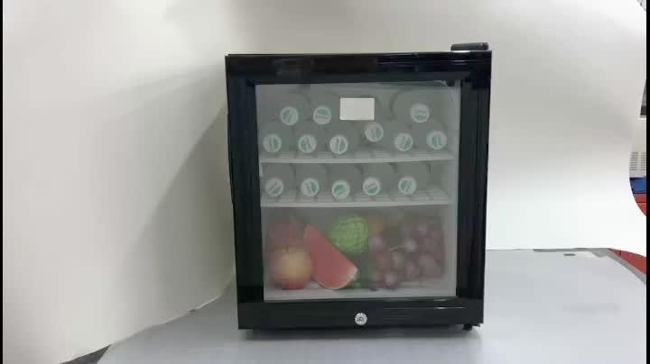 30l 42l Hot Sale Household Small Refrigerator Hotel Mini Bar Fridge