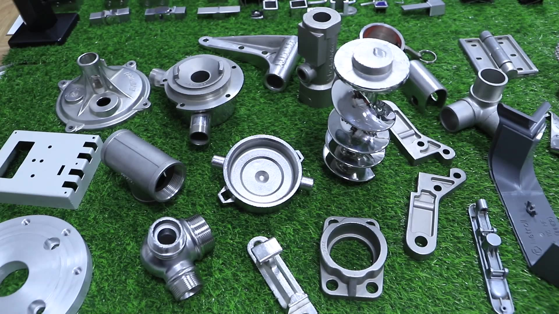 Aluminum 6061,custom made metal parts,machinery parts for industrial machine fabrication service