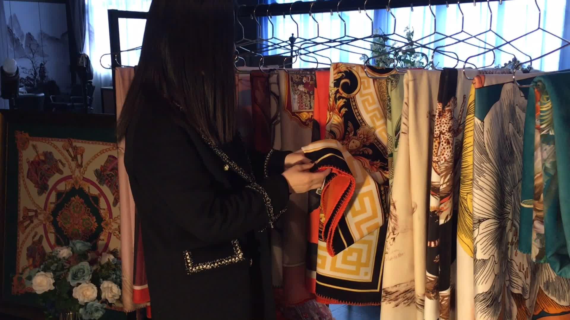 ヨーロッパファッションスタイルホーム装飾のためのスローブランケットソファチェアオフィスチェアクッション