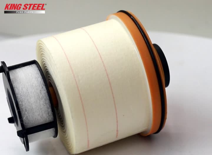 fuel filter for TOYOTA HILUX 23390-0L070