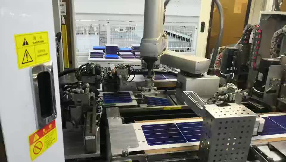 LUXEN polycrystalline 72 cells solar panel guangzhou industrial with hs code