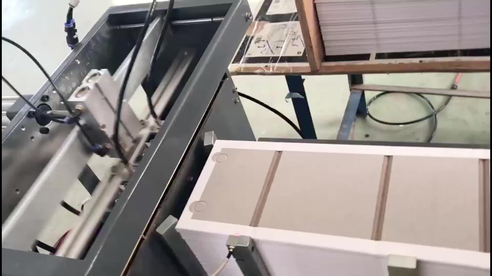 中国工場印刷高級マグネット包装ボックスカスタム