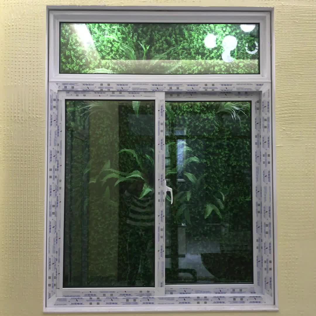 frosted glass toilet  small sliding windows with fly screen