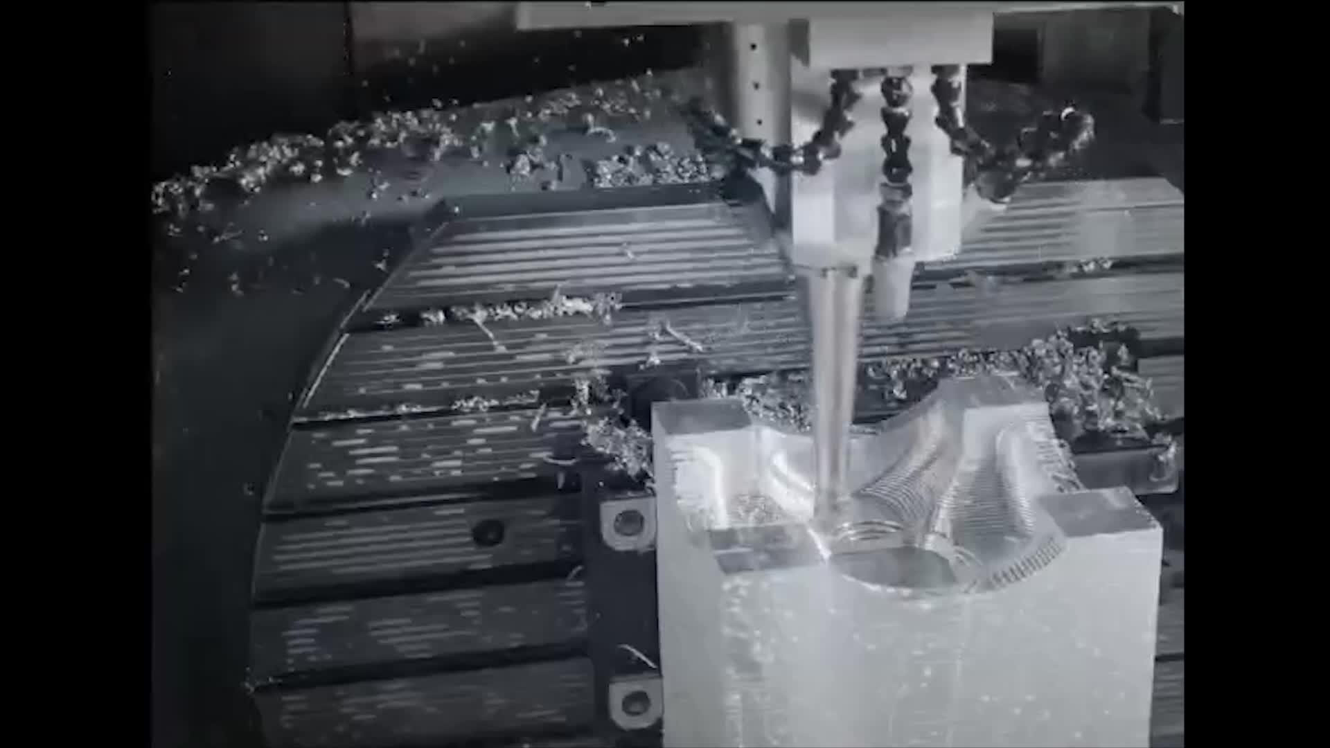 CNC части токарные станки oem точность алюминий сплав запчасти Высокое качество запасных частей индивидуальные китайских производителей по низким ценам