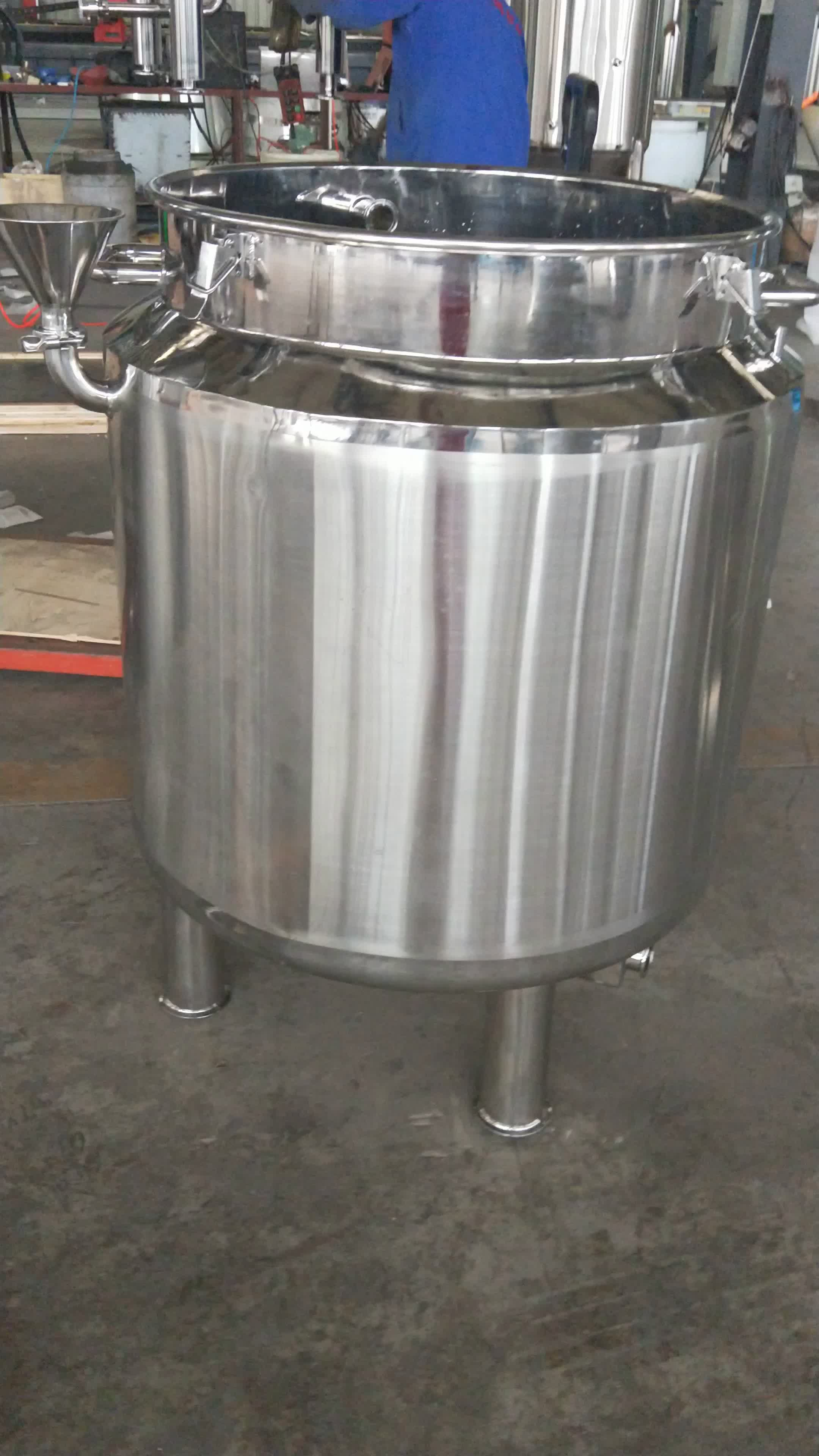 DIY Homebrew Equipment /Home Beer Party Machines /Microbrewery Equipment