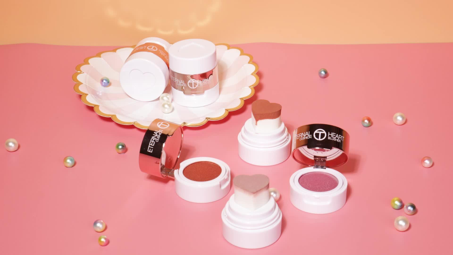O. TWO. O maquillage nouvelle arrivée asie vente chaude coussin Blush