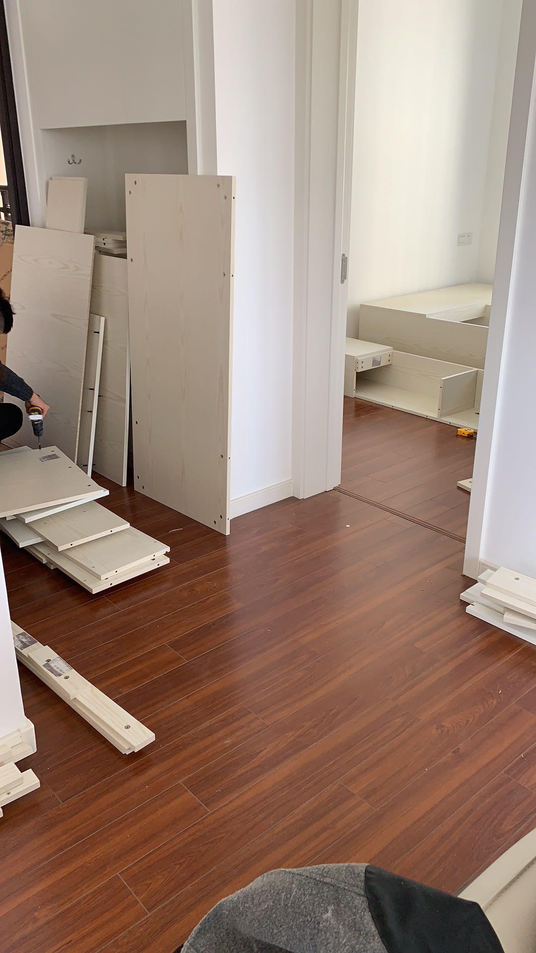 刚装修新房用霍尼韦尔除甲醛体验