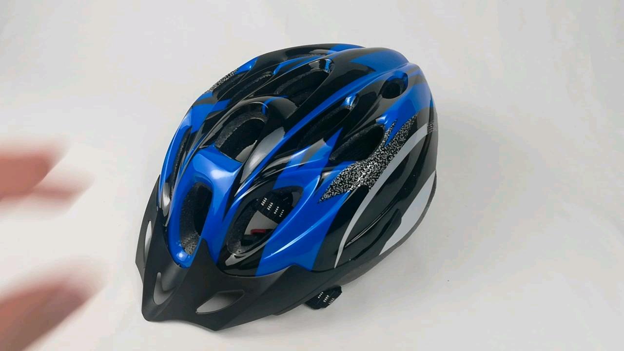 กวางโจว Out แม่พิมพ์หมวกนิรภัยจักรยานเสือภูเขาอุปกรณ์เสริม