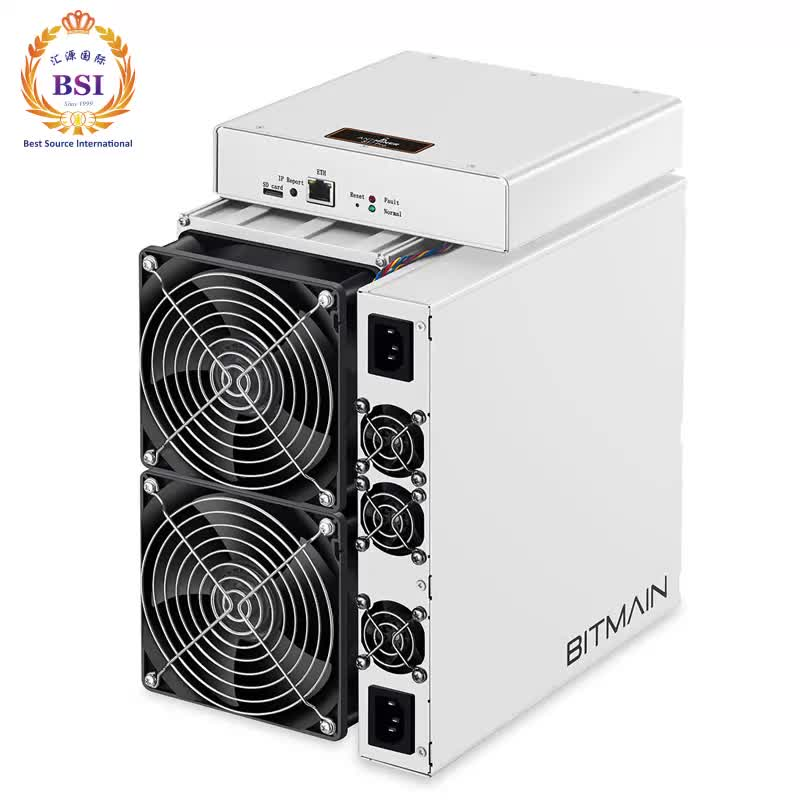 T17 Bitmain Antminer T17 40th/s 2200w Bitcoin Mining Machine Antminer T17